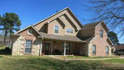Diana Single Family Home For Sale: 14155 Hwy 154e