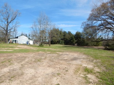 Gilmer Residential Lots & Land For Sale: Tbd 7.5 St Hwy 155