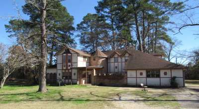 Carthage Single Family Home For Sale: 1372 Us Highway 79