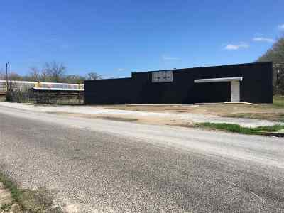 Longview Commercial For Sale: 600 S Fredonia