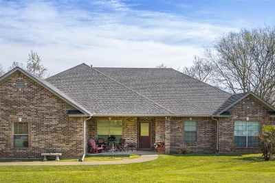 Single Family Home Active, Cont Upon Loan Ap: 2573 Fm 449