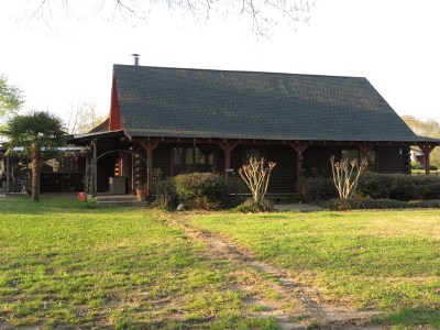 Longview Single Family Home For Sale: 411 Victorian