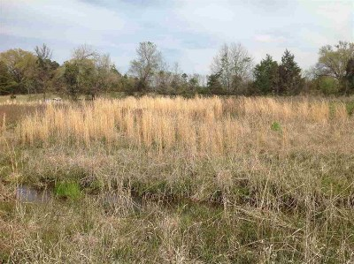 Gladewater Residential Lots & Land For Sale: Tbd Private Road 3732