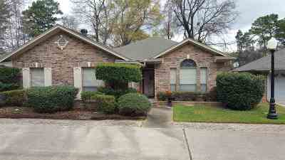 Longview TX Single Family Home For Sale: $199,950