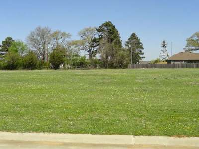 Kilgore Residential Lots & Land For Sale: 4505 Windsor Park Ln