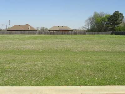 Kilgore Residential Lots & Land For Sale: 4513 Windsor Park