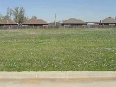 Kilgore Residential Lots & Land For Sale: 4519 Windsor Park