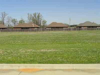 Kilgore Residential Lots & Land For Sale: 4521 Windsor Park