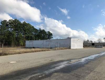 Longview TX Commercial For Sale: $225,000
