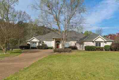 Marshall Single Family Home Act, Cont. Upon Sale: 3205 Trammels Trace