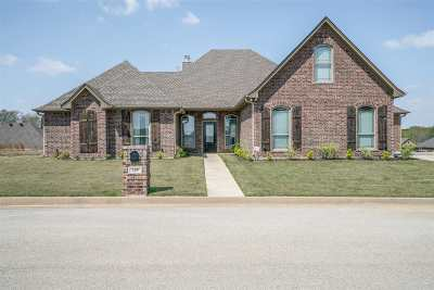 Single Family Home For Sale: 205 New Braunfels Ln