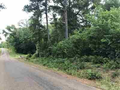 Kilgore Residential Lots & Land For Sale: Tbd County Road 1111