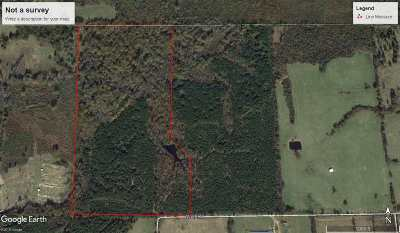 Gilmer TX Residential Lots & Land For Sale: $331,200