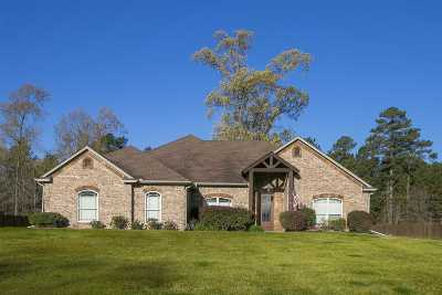 Longview TX Single Family Home For Sale: $295,000