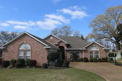 Single Family Home For Sale: 3303 St Andrews