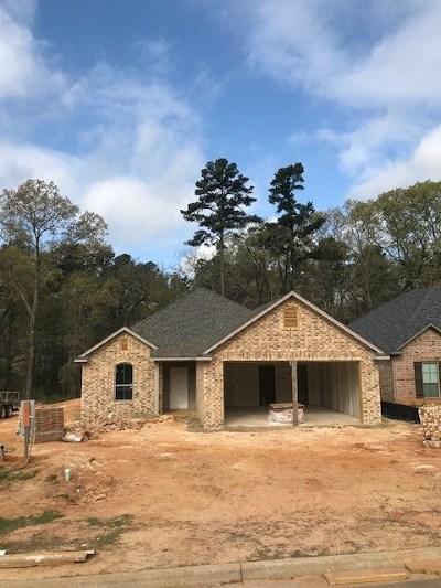 White Oak Single Family Home Active, Option Period: 191 Ron Boyett