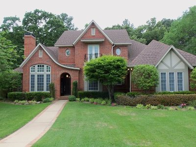 Longview Single Family Home For Sale: 4303 Windrush Blvd