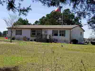 Diana Manufactured Home For Sale: 103 Private Road 2500