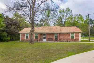 White Oak Single Family Home For Sale: 518 E Center St.