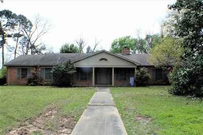 Longview TX Single Family Home Active, Option Period: $170,000