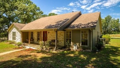 Kilgore Single Family Home For Sale: 12679 N County Road 293
