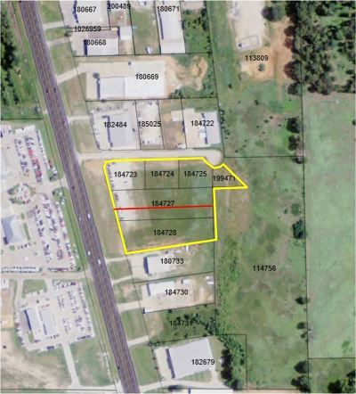 Longview Residential Lots & Land For Sale: 4280 N Hwy. 259
