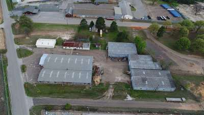 Henderson Commercial For Sale: 1321 Industrial Drive