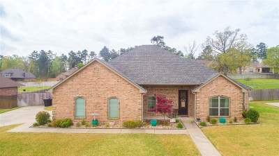 Hallsville Single Family Home Active, Cont Upon Loan Ap: 160 Highland Blvd