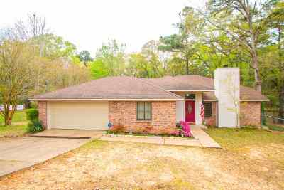 Gladewater Single Family Home Active, Cont Upon Loan Ap: 1009 Sherwood Street