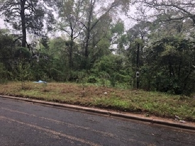 Gladewater Residential Lots & Land For Sale: 808 Tenery