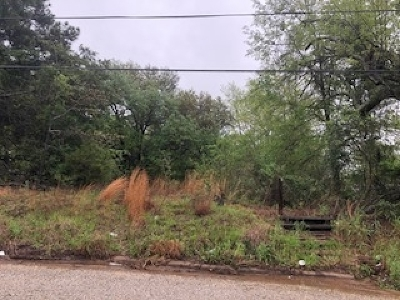 Gladewater TX Residential Lots & Land For Sale: $6,000
