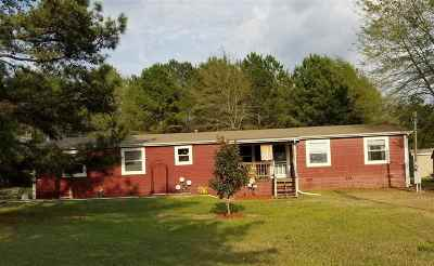 Diana Manufactured Home Act, Cont. Upon Sale: 110 Private Road 2500