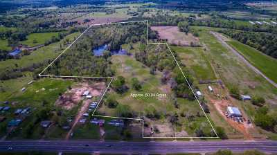 Gilmer Residential Lots & Land For Sale: Tbd Sh 271 N