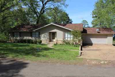Ore City Single Family Home For Sale: 109 Mercedes