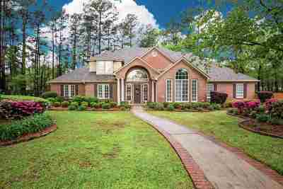 Single Family Home For Sale: 3 Summer Creek Way
