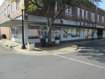 Harrison County Commercial For Sale: 401 N Washington