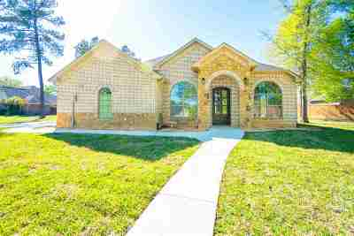 Gilmer Single Family Home For Sale: 290 Pintail Place