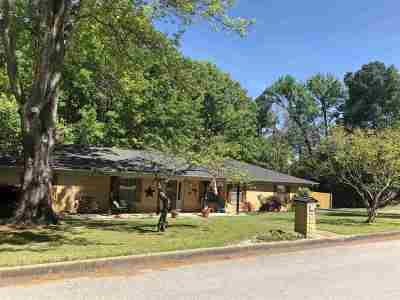 Longview TX Single Family Home Active, Cont Upon Loan Ap: $162,500
