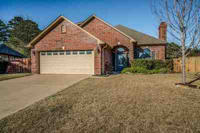 Single Family Home For Sale: 906 Windemere Circle