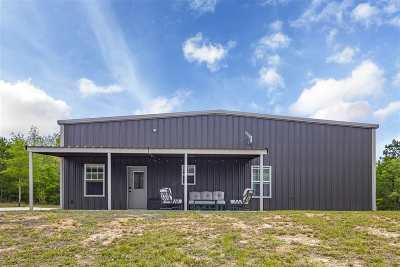 Longview Single Family Home For Sale: 21223 Fm 449