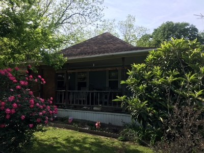 Carthage Single Family Home For Sale: 3422 St Hwy 315