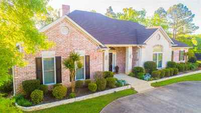 Kilgore Single Family Home For Sale: 1103 Michael