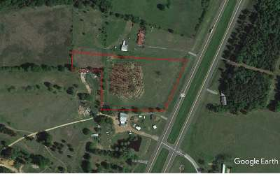 Diana Residential Lots & Land For Sale: 5875 Us Highway 259