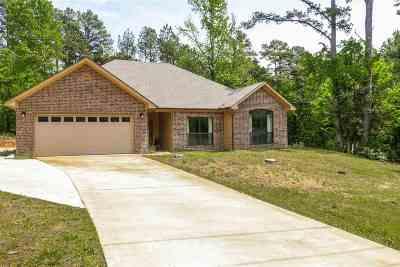 Gilmer Single Family Home For Sale: 5595 Glenwood