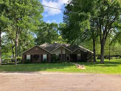 Carthage Single Family Home For Sale: 226 County Road 4035