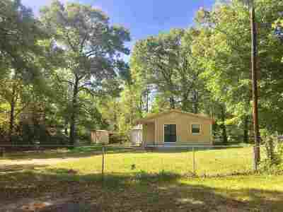 Ore City Single Family Home Active, Cont Upon Loan Ap: 196 Cedar Trail