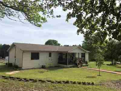 Ore City Single Family Home Active, Option Period: 8163 Nasturtium Rd.