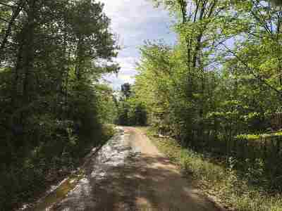 Panola County Residential Lots & Land For Sale: 1787 County Road 328