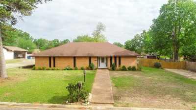 Kilgore Single Family Home Active, Option Period: 2909 Regent St