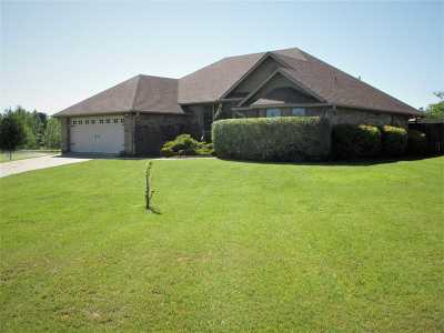 Gilmer Single Family Home Active, Option Period: 3345 Golden Eagle Rd.